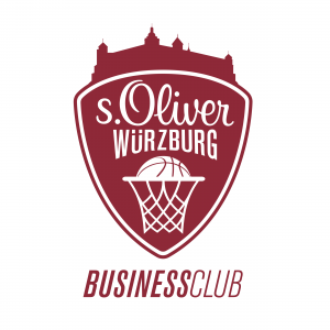 s.Oliver Würzburg Business Club Logo